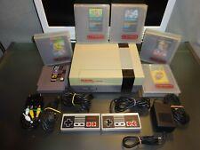 Nintendo Nes mit Spiele