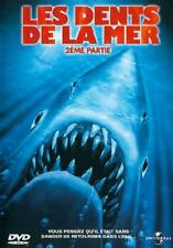 Les Dents de la mer 2 DVD NEUF SOUS BLISTER
