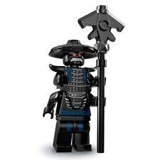 "The LEGO Rouge Jungle Ninjago Kai 9"" Figurine Réveil Montre enfant Digital Clock"