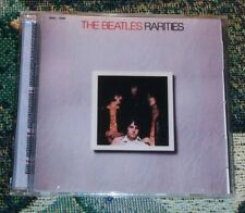 The Beatles Rarities CD!