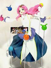 ANIME MODEL RESIN KIT 1/8 - GUNDAM SEED - LACUS CLYNE WITH HARO - NUOVO