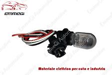 2 x Portalampada cablato T20 - Luci diurne/posizione - Fiat 500 Abarth 595 695