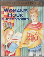 Woman's Hour Short Stories 2 Cassette Audio Book BBC Radio FASTPOST