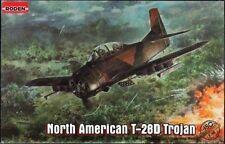 1/48 Roden North American T-28D Trojan #450