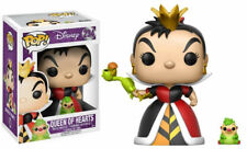 "Funko Pop Disney Queen of Hearts #234 3.75"" Vinyl Figure"
