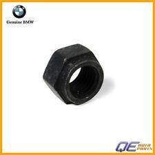 BMW 1600 325 760i 760Li Bavaria M6 X3 Z4 Z8 Genuine Bmw Lock Nut - 12 X 1.5 mm
