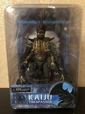 NECA Pacific Rim Movie Kaiju Trespasser Deluxe Monster Action Figure