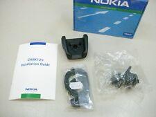 ORIGINAL NOKIA CARK 125 Nokia 3310 3330 3510i Halterung Handy 0085179 NEU