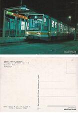 # FERROVIE - TRANVIE TORINESI - METRO LEGGERA LINEA 3 -CAPOLINEA VALLETTE