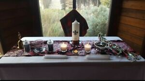 Traditional Celtic Handfasting Booking - Pagan Wedding Celebrant - Priestess