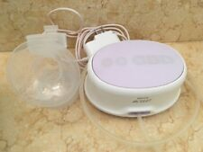 Philips Avent Single Electric Comfort Breast Pump SCF332/11, PUMP ONLY NO BOX