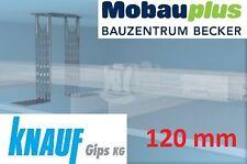 KNAUF Direktabhänger für CD Profile C-Deckeprofil 120/ 125mm ungebogen Pk=100St.