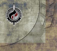 COLD FUSION - Occupatria CD LEGIONARII Arditi Von Thronstahl TRIARII Toroidh CMI