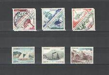 P8696 - MONACO 1953 - LOTTO USATO SEGNATASSE