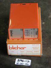 Bircher Relay VDE0435 VDE 0435 TU 3720 TU3720