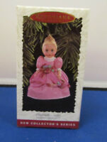 Hallmark  Keepsake Ornament - Madame Alexander Series - Cinderella - 1995 MIB