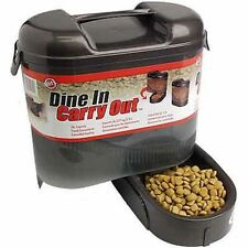 Blitz Dine In Carry Out Feeder