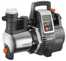 GARDENA Hauswasserautomat Premium 6000/6E LCD INOX 1760-20