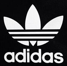 4X Adidas Logo Vinyl Decal Die Cut Cell Phone IPhone Snowboard Skate sticker JDM