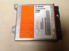 Smart Fortwo 451 Airbag Control Module Ecu A4519015000