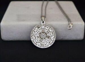 Talisman Und Siegel Der Sieben Erzengel Schutz Verteidigung Magica