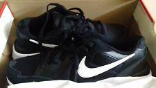 Men's Nike Air Max Fusion Black/White Size UK 9 EU 44 *BNIB* RRP £79.95