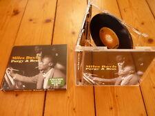 Miles Davis – Porgy & Bess 2CD / Not Now Music  2010