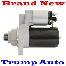 Starter Motor for Audi A3 8L 8P engine AKL BGU BSE 1.6L Petrol 98-11 Manual