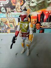 Vintage Star Wars Figure Boba Fett 1979 - 100% complete and original