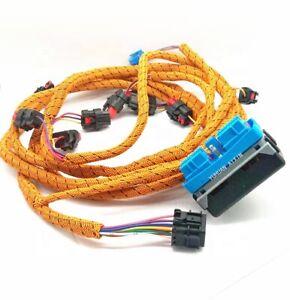 Fedex 296-4617 2964617 Wiring Harness E320D Diesel Engine