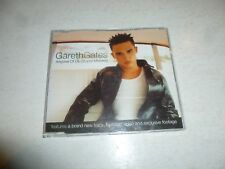 GARETH GATES - Anyone Of Us (Stupid Mistakes) - 2002 UK 3-track CD