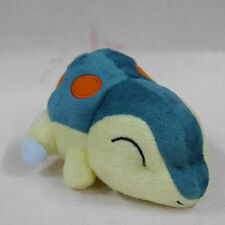 "NEW POKEMON POKE DOLLS ~Cyndaquil~ 5"" Plush BEST COLLECTION"