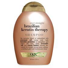 (20,75€/1l) OGX Organix Ever Straightening + Brazilian Keratin Therapy Shampoo s