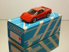 ALEZAN FERRARI 408 PROTOTYPE No 1 - 1987 - RED 1:43 - EXCELENT CONDITION IN BOX