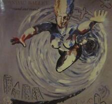 "Spandau Ballet(7"" Vinyl Gatefold)Round & Round-Chrysalis-span 6-UK-1984-Ex/Ex"