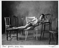 Fine art photograph by Pavel Apletin, pigment print signed limited female woman