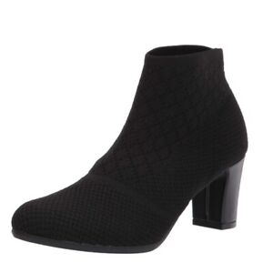 LifeStride Women's Marcia Ankle Boot Size: 10