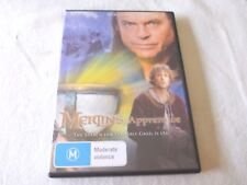 Merlin's Apprentice (DVD, 2007) Region 4