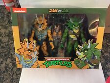 NECA Teenage Mutant Ninja Turtles Zarax And Zork Target exclusive NEW