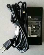 HP Compaq 324816-001 325112-001 AC Power Adapter Charger 18.5V 4.9A GENUINE