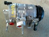 2013-2017 Ford Fusion A/C Compressor with Low Mileage OEM