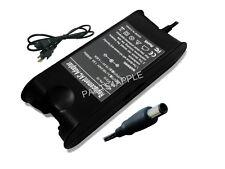 DC Adapter AC Charger for Dell Latitude D600 D610 D630 D810 D830 D520 D631 90w