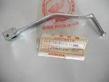 PALANCA DE CAMBIO shiftlever HONDA GL1000 Año bj.78-79 Pieza nueva