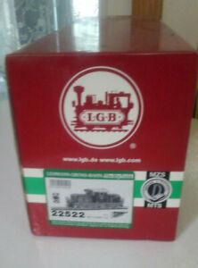 LGB 22522 OBB Diesel Loco w/sound  LNIB