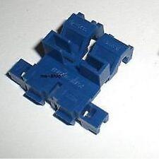 2 Sicherungshalter Schneid- Klemmtechnik 0,7-2mm²