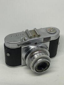 Vintage Voigtlander camera Vito B