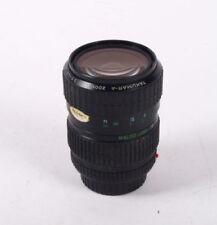 PENTAX Standard Camera Lenses for Pentax A