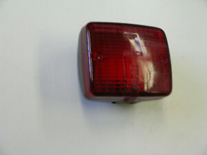 BRAKE LIGHT ASSEMBLY, ROLLS ROYCE CORNICHE, BOSCH, KL0227A