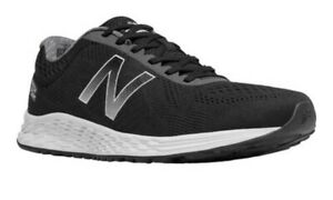 New Balance Mens Fresh Foam Arishi Maris Runninv Shoes MSRP $70 Size 11 Black
