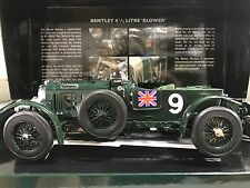 1:18 Scale 4.5 Liter Bentley Blower Model #BL474